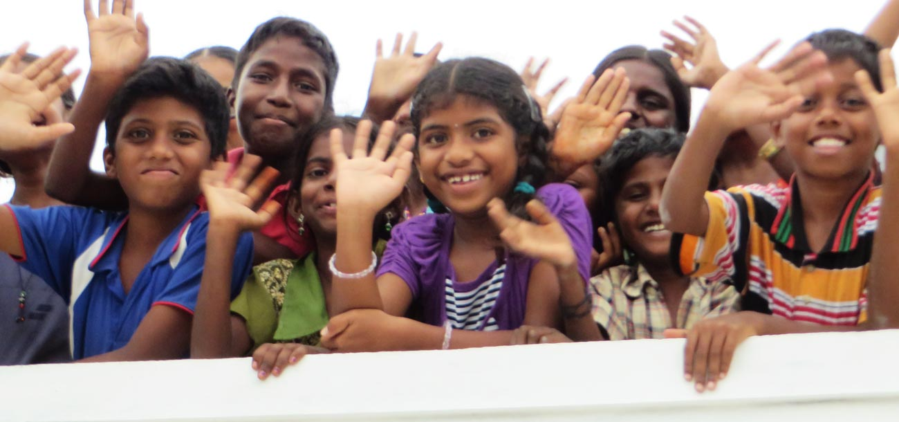 A Mother's Motivation? Her Children