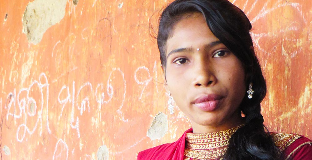 #HappyToBleed – breaking menstrual taboos in India