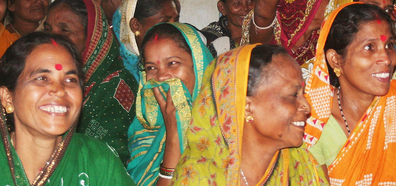 Women's Work? Gender, work & human development